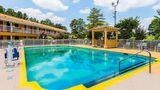 Magnuson Hotel Little Rock South Pool