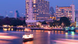 Mandarin Oriental Bangkok Exterior