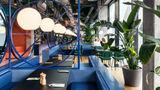 The Student Hotel Vienna Restaurant