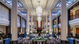 Corinthia Hotel St Petersburg Lobby