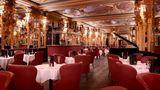 Hotel Cafe Royal Restaurant