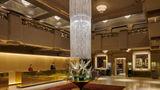 Hotel Cafe Royal Lobby