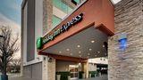 Holiday Inn Express Washington DC N Exterior
