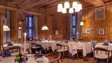 Grand Hotel Kronenhof Restaurant