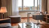 The Mandala Hotel Suite