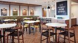 Fairfield Inn & Suites Amarillo Downtown Restaurant