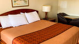Magnuson Hotel Hampton NH Room