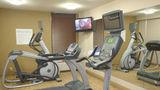 Holiday Inn Express Anderson-I-85 Health Club