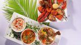 The Golkonda Hyderabad Restaurant