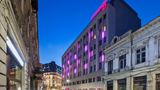 Moxy Bucharest Old Town Exterior
