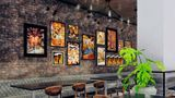 Four Points by Sheraton Ciudad Juarez Restaurant