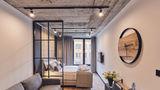 The Bridge Suites Room