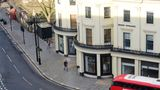 The Clermont London, Charing Cross Exterior