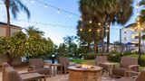 Courtyard Tampa Westshore/Airport Exterior