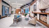 Wyndham Vacation Resort at Natl Harbor Lobby
