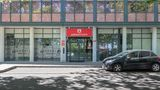 Appart'City Bordeaux Centre Exterior