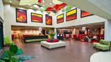 Holiday Inn Vicksburg Lobby