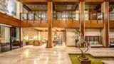 Maikhao Dream Villa Resort & Spa Lobby