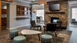 Residence Inn by Marriott Silver Spring Lobby