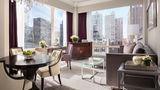 Trump International Hotel/Tower New York Suite
