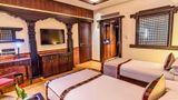 The Soaltee Kathmandu Room