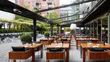 Roomers Hotel Frankfurt, a Design Hotel Restaurant