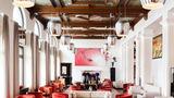 Dolder Grand Hotel Lobby