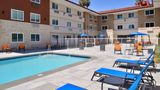 Holiday Inn Express Santa Rosa North Pool