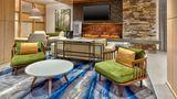 Fairfield Inn & Suites Knoxville Alcoa Other