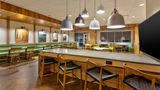 Fairfield Inn & Suites Knoxville Alcoa Restaurant