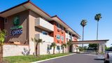Holiday Inn Express Santa Rosa North Exterior