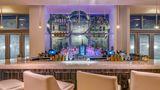 Courtyard Fort Lauderdale Downtown Restaurant