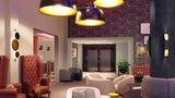 Leonardo Hotel Eschborn Frankfurt Lobby