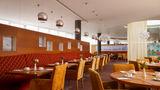 Crowne Plaza Airport Restaurant