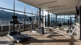 AC Hotel Bogota Zona T Recreation