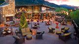 The Broadmoor Meeting