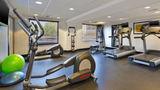 Holiday Inn Express Waldorf Health Club