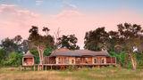 Xigera Safari Lodge Exterior