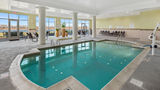 Holiday Inn Owensboro Riverfront Pool