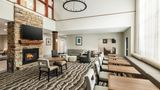 Staybridge Suites Durham-Chapel Hill RTP Lobby