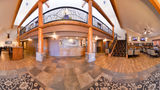 """<b>Best Western Plus Sidney Lodge Lobby</b>. Virtual Tours powered by <a href=""""https://iceportal.shijigroup.com/"""" title=""""IcePortal"""" target=""""_blank"""">IcePortal</a>."""