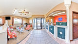 """<b>Americas Best Value Inn Byram Lobby</b>. Virtual Tours powered by <a href=""""https://iceportal.shijigroup.com/"""" title=""""IcePortal"""" target=""""_blank"""">IcePortal</a>."""