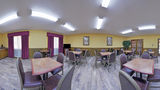 """<b>Americas Best Value Inn Restaurant</b>. Virtual Tours powered by <a href=""""https://iceportal.shijigroup.com/"""" title=""""IcePortal"""" target=""""_blank"""">IcePortal</a>."""