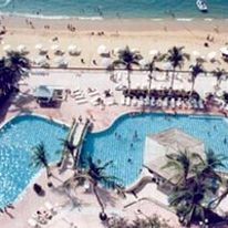 La Palapa Hotel & Suites