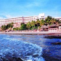 Faro Mazatlan Beach Resort
