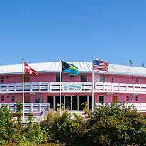 Bell Channel Inn Hotel Bahamas
