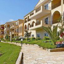 Sunmarotel Miramare Beach & Spa Corfu