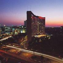 Monomotapa Hotel-Legacy