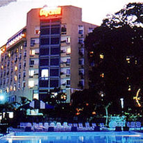 Copantl Hotel and Suites