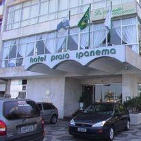 Praia Ipanema Hotel
